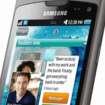 Samsung Wave II finally goes on sale in Britain - photo 1