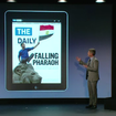 Read all about it: The Daily iPad newspaper on sale now - photo 4