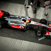 Vodafone McLaren Mercedes MP4-26 2011 F1 car eyes-on - photo 3