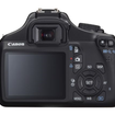 Canon EOS 1100D: First steps DSLR - photo 2