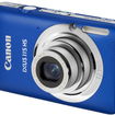 Canon IXUS range adds trio of new models - photo 2