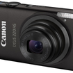 Canon IXUS range adds trio of new models - photo 3