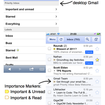 Gmail takes Priority with your iPhone inbox - photo 2