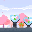 Angry Birds Seasons all loved-up with Valentine's Day update - photo 2