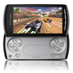 PlayStation meets phone in Sony Ericsson Xperia Play, we go hands-on - photo 2