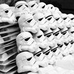 Star Wars Original Trilogy: Rare behind the scenes photos posted - photo 4
