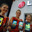 LG trickles out more LG Optimus 3D and LG Optimus Pad details - photo 3
