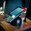 Motorola Pro hands-on   - photo 2
