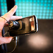 Motorola Pro hands-on   - photo 4
