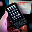 Motorola Pro hands-on   - photo 7