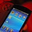 Sony Ericsson Xperia Play: The first five games - photo 1