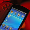 Sony Ericsson Xperia Play: The first five games - photo 3
