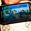 Sony Ericsson Xperia Play: The first five games - photo 5