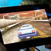 EA Need for Speed Underground on BlackBerry Playbook hands-on - photo 6