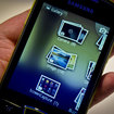 Samsung Galaxy Mini hands-on - photo 2