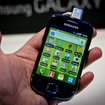 Samsung Galaxy Fit hands-on - photo 4
