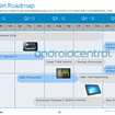 Dell roadmap hints at Android tablets galore - photo 2