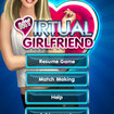 APP OF THE DAY: My Virtual Girlfriend review (iPhone / iPod touch / iPad) - photo 3