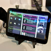 MeeGo tablet interface hands-on - photo 1