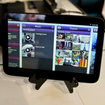 MeeGo tablet interface hands-on - photo 4
