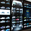 Adiverse Virtual Footwear Wall makes stroppy sales assistants obsolete - photo 1