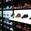 Adiverse Virtual Footwear Wall makes stroppy sales assistants obsolete - photo 2