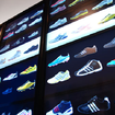 Adiverse Virtual Footwear Wall makes stroppy sales assistants obsolete - photo 3