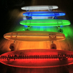 Light the way with the Clear29 LED skateboard - photo 2