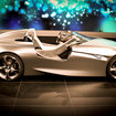 The cars of the 2011 Geneva motor show - photo 2