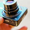 Sony Cyber-shot DSC-WX10 hands-on - photo 7