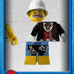 App Of The Day: Lego Minifigures (iPhone) - photo 3