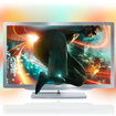 Philips 9000 TV range is Full HD 3D heavy man - photo 4