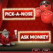 APP OF THE DAY - Red Nose Day In Your Pocket review (iPhone / iPod touch) - photo 7