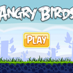 Complete Angry Birds 3 star walkthrough - photo 1