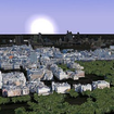 Google Earth gears up for a 3D Royal Wedding - photo 1