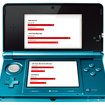 Nintendo 3DS load times slower than original DS - photo 1