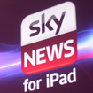 Sky News iPad app has premium plans - photo 1