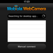 APP OF THE DAY: WebCamera (iPhone) - photo 3