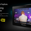BlackBerry PlayBook US pre-orders open with iPad pricing - photo 2