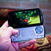 Verizon Sony Ericsson Xperia Play hands-on - photo 3