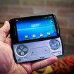 Verizon Sony Ericsson Xperia Play hands-on - photo 4