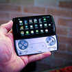 Verizon Sony Ericsson Xperia Play hands-on - photo 5