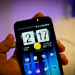 HTC EVO 3D hands-on - photo 7