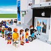ThinkGeek's Playmobil Apple Store to go on sale for real? - photo 6