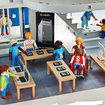 ThinkGeek's Playmobil Apple Store to go on sale for real? - photo 7