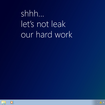 Windows 8 build appears online for illegal download - photo 3