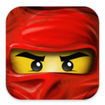 APP OF THE DAY: Lego Ninjago Spinjitzu Scavenger Hunt review  (iPhone) - photo 1