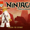 APP OF THE DAY: Lego Ninjago Spinjitzu Scavenger Hunt review  (iPhone) - photo 2