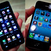 Apple sues Samsung for iPhone / Galaxy similarities - photo 1