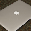 MacBook Air to Thunderbolt in Sandy Bridge update - photo 1